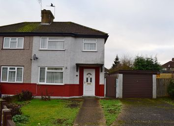 Thumbnail 3 bed semi-detached house for sale in Sefton Avenue, Harrow Weald