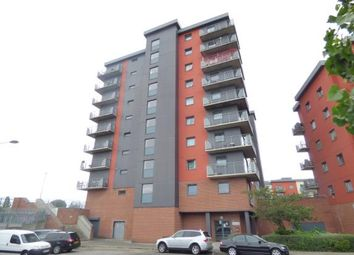 Thumbnail 3 bed flat for sale in Spring Place, Barking