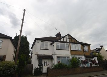 Thumbnail 3 bed property to rent in Beresford Road, St.Albans