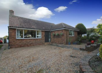 Thumbnail 3 bed bungalow for sale in Mill Hill Close, Shoreham-By-Sea