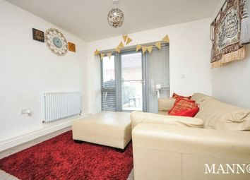 Thumbnail 2 bedroom flat to rent in Silwood Street, Bermondsey