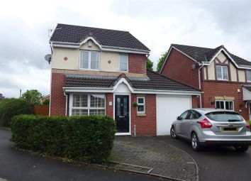 Thumbnail 3 bed detached house for sale in Newton Street, Droylsden, Manchester