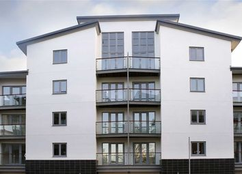 Thumbnail 2 bed flat for sale in Trigo House, Ochre Yards
