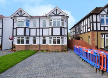 Thumbnail 3 bed semi-detached house for sale in Hawthorne Avenue, Ruislip