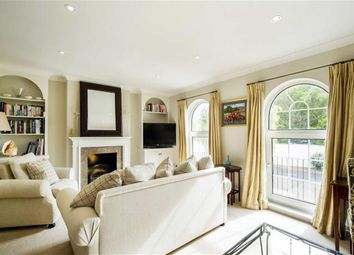 Thumbnail 4 bed property for sale in South Park Mews, Fulham, London