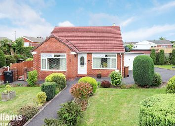 Thumbnail 2 bed bungalow for sale in Fifth Avenue, Flint