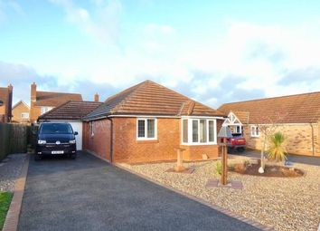 Thumbnail 2 bed detached bungalow for sale in Peel Gardens, Bigrigg, Egremont