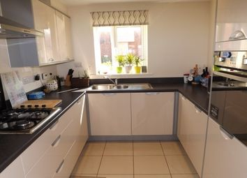 Thumbnail 3 bed property to rent in Spitfire Road, Upper Cambourne, Cambourne, Cambridge