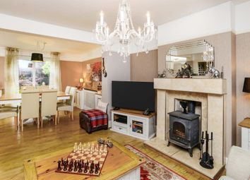 3 bed semi-detached house for sale in Mackenzie Place, Plymouth PL5