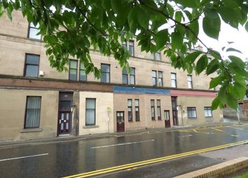 Thumbnail 2 bed flat for sale in Greenlees Road, Cambuslang, Glasgow