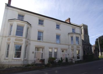 Thumbnail 2 bedroom flat for sale in The Street, Charmouth, Dorset