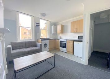 Thumbnail 1 bed flat to rent in Cleveland Street, London