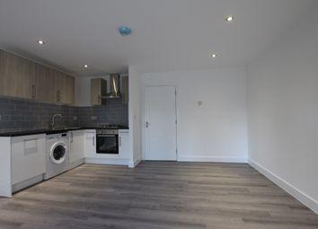 Thumbnail 3 bed flat to rent in Dunton Road, London