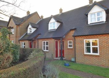 Thumbnail 2 bed terraced house for sale in Rectory Fields, Cranbrook