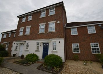 Thumbnail 3 bed property for sale in Abbey Road, Wymondham