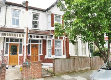 Thumbnail 3 bed terraced house for sale in Boscombe Road, Tooting, London