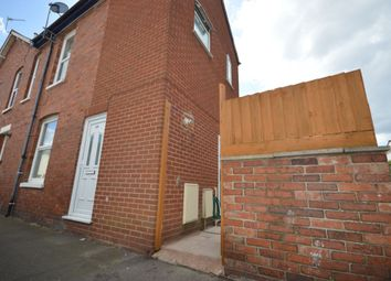 Thumbnail 1 bedroom terraced house to rent in Rosebery Road, Exmouth
