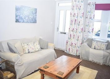 Thumbnail 3 bed terraced house for sale in Bishops Lane, Cranbrook, Kent