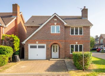 4 bed detached house for sale in Roman Way, Carshalton SM5