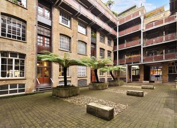 Thumbnail 2 bedroom flat to rent in Nile Street, London