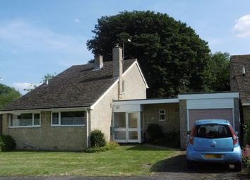 Thumbnail 2 bed link-detached house for sale in Orchard Close, Combe, Witney
