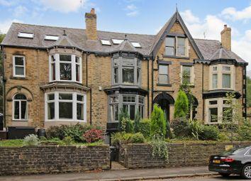 Thumbnail 5 bed terraced house for sale in Berkeley Precinct, Ecclesall Road, Sheffield