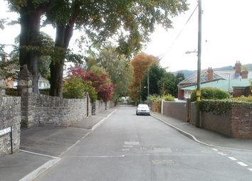 Thumbnail 3 bedroom terraced house to rent in Chapel Road, Abergavenny