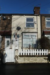 Thumbnail 2 bed terraced house to rent in Doncaster Road, Goldthorpe