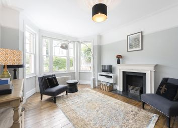 Thumbnail 5 bed terraced house for sale in Vaughan Avenue, London