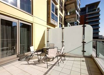 Thumbnail 2 bedroom flat for sale in Regency House, The Boulevard, London