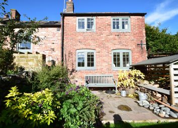 Thumbnail 1 bed cottage for sale in Bowling Green Lane, Wirksworth, Matlock