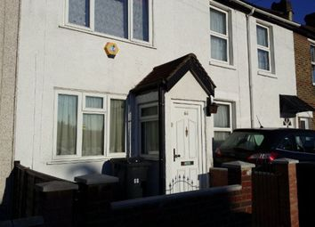 Thumbnail 3 bed property to rent in Croydon CR0, Surrey - P3717
