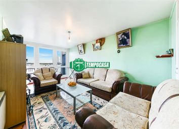 Thumbnail 2 bed maisonette for sale in Oversley House, Alfred Road, Brindley Estate, London