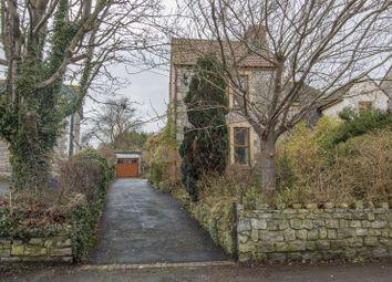 Thumbnail 3 bed detached house for sale in Park Road, Keynsham, Bristol