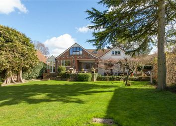 Thumbnail 4 bed detached house to rent in Hambleden, Henley-On-Thames