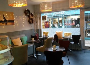 Thumbnail Restaurant/cafe for sale in Banbury, Oxfordshire