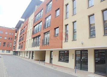 Thumbnail 2 bedroom flat to rent in Block 8 Rea Place, 161 Cheapside, Digbeth