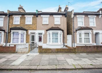Thumbnail 3 bed end terrace house for sale in Stanley Road, Ilford