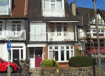 Thumbnail 2 bed flat to rent in Woodfield Road, Leigh-On-Sea