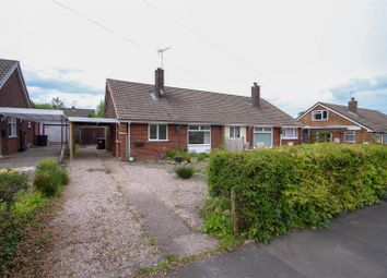 Thumbnail 3 bed bungalow to rent in Park Road, Werrington, Stoke-On-Trent