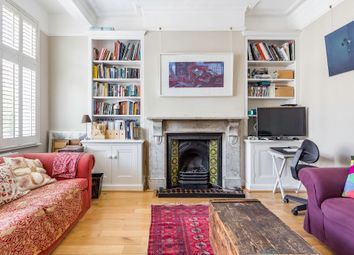 Thumbnail 4 bed terraced house for sale in Lowden Road, London