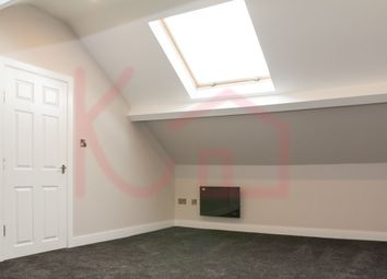 Thumbnail 1 bed flat to rent in Flat 3, Copley Road