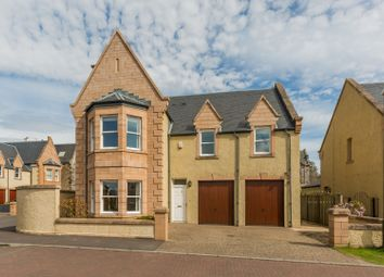 Thumbnail 5 bed detached house for sale in Wedderburn Court - Inveresk, Musselburgh
