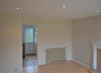 Thumbnail 2 bed terraced house to rent in 10 Felstead Court, Bramcote, Nottingham