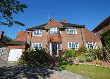 4 bed detached house for sale in Downs Way, Tadworth KT20
