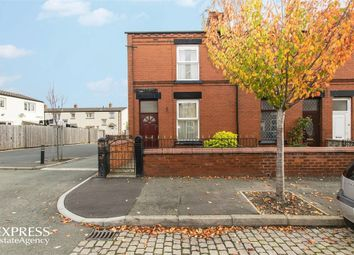 Thumbnail 2 bed end terrace house for sale in Agnes Street, Clock Face, St Helens, Merseyside