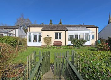 Thumbnail 2 bed detached bungalow for sale in Markers, Uffculme