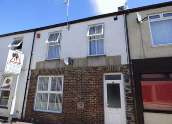 Thumbnail 3 bed terraced house to rent in Victoria Place, Bethesda, Bangor