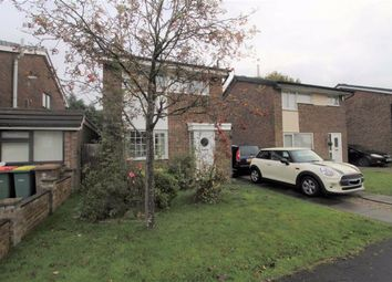 Thumbnail 3 bed detached house for sale in Levensgarth Avenue, Fulwood, Preston
