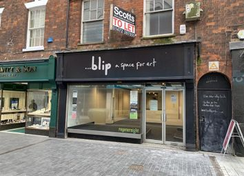 Thumbnail Retail premises to let in Victoria Street, Grimsby